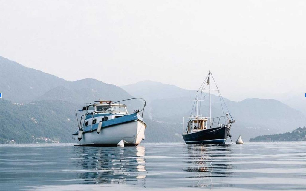 How Big Data is Changing the Fishing Industry